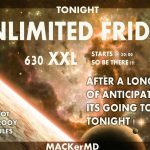 UNLiMiTED FRiDAY 630 XXL